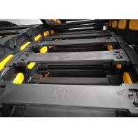 Different Specification Overhead Crane Components Energy Chain For Festoon System Manufactures