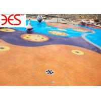 Buy cheap Eco Friendly Tinted Driveway Sealer Diluting Agent For Colorful Surface from wholesalers