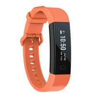 Screen size 0.87 inch LED Smart Watch ECG blood pressure and heart rate monitor Manufactures