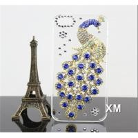 Diamond case for iPhone 4/4S newest design Manufactures