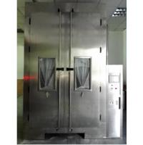 China IP5X IP6X Environmental Test Chamber New Energy Vehicle Dust Testing Equipment on sale