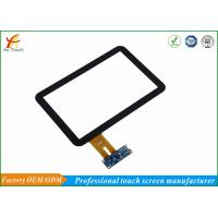 China 12.1 Inch Tablet Pc Touch Screen Replacement Multi Touch For Windows System on sale