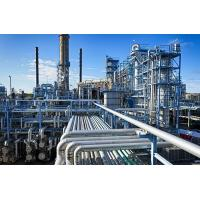 Technologies Of Lubricating Oil Hydrogenation Plant , Hydrogenation Equipment Manufactures