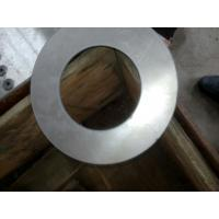Quality OD 220mm Titanium Forging GR5 Rings Low Density High Strength for sale