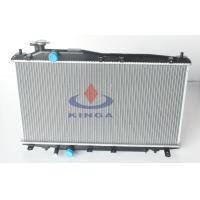 High Performance Honda Aluminum Radiator For CIVI 2008 MT OEM 19010-RR2-H51 Manufactures