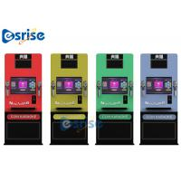 4KHD Video Viewing Karaoke Music System 18 Languages Support USB Disk Import Manufactures