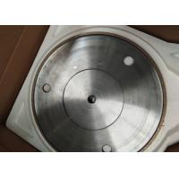 China CBN Metal Bonded Diamond Grinding Wheels Abrasives Carbide Cutting OEM Accepted on sale
