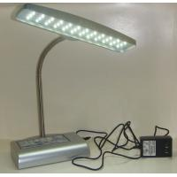 New design 4w Stainless steel led reading table lamp Manufactures