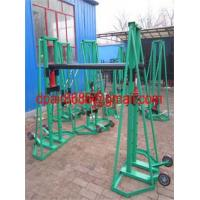 Hydraulic Cable Drum Handling&drum stand Manufactures