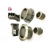 Motorcycle Machined Metal Parts , Precision Metal Parts ASTM 4340 Steel Manufactures
