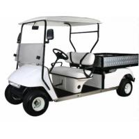 Electric Golf Cart 399F Manufactures