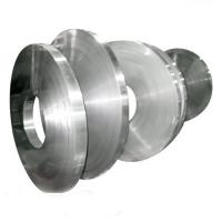 China High Plasticity 1070 H22 Color Coated Aluminium Coil on sale
