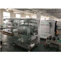 CE Standard Shrink Film Packaging Machine / Stretch Film Wrapping Machine Manufactures