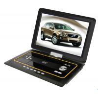 13.3 Inch Portable Dvd / Sd Jack / Evd / Hd/Cd / Fm / Games Player With Usb.Sd Mmc Card Cr-1399 Manufactures