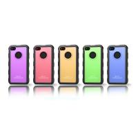 Bumper Apple 4G / iPhone 4s Case with Stand , Most Protective Manufactures