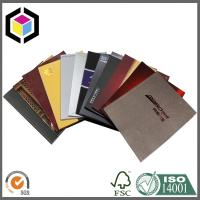 Custom Design Catalogue Printing Factory China; Offset Color Print Product Catalog Manufactures
