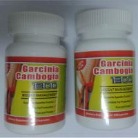 China Garcinia Cambogia Botanical Slimming Natural Soft Gel , Slimming Pills on sale
