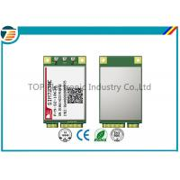 Quality PCIE Wireless 4G LTE Module From SIMCOM SIM7230E With MDM9225 Chipset 3.3V Small Size for sale