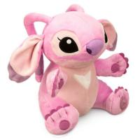Disney Lilo and Stitch Angel 10 inch Plush Toys for Promotion Manufactures