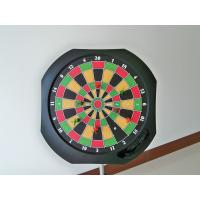 China Electronic Dart Board , Magnetic Tip Dartboard With Stand on sale