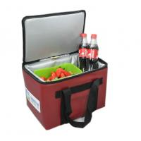 China Fashion design wine bottle cooler bag on sale