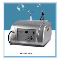Best popular easy operating portable hyperbaric chamber water oxygen jet peel beauty device Manufactures