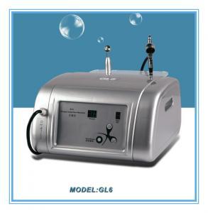 GL6 Oxygen sprayer /oxgen injection/skin whitening injection oxygen machine Manufactures