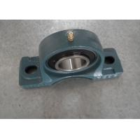 ABEC9 Small Pillow Block Bearing Precision UCP205 For Air-conditioning Manufactures