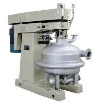 DPF800 Starch and Gluten Centrifuge Separator cassava starch centrifugal separator extraction Manufactures