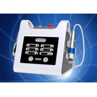 Portable Radio Frequency Fractional Microneedle RF Skin Tightening Machine Manufactures