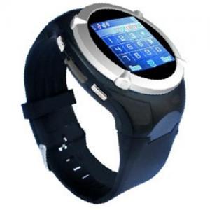 NEW !!  quadband cheap price watch phone/wrist phone/phone watch/best digital gift Manufactures