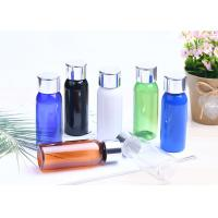 Cosmetic Packing Empty Plastic Bottle Pet Pp Material Small Capacity 30ml Manufactures