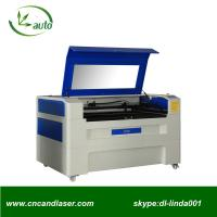 China Laser engraving machine for wood and acrylic on sale