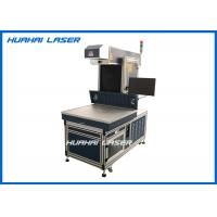 800mm * 800mm Automatic Laser Marking Machine Marble Worktable High Reliability Manufactures