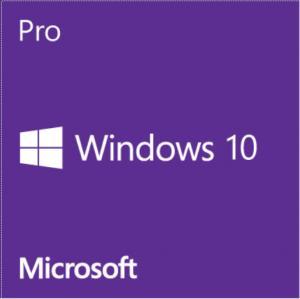 1 User / 1 Device Microsoft Windows 10 Pro 64 Bit License Key Download Digital Manufactures