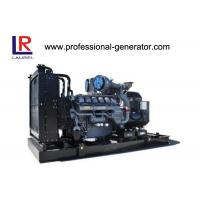 China 4 Cylinder 44kw 55kVA Standby Industrial Diesel Generator With Cummins Engine on sale
