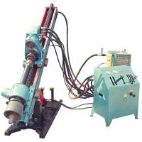 Quality Hydraulic Power Head Anchor Drilling Rig High Torque 2500 N.m for sale