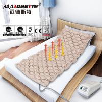 High Load Portable Nylon Anti Decubitus Air Mattress For Bedridden Patients Manufactures
