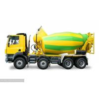 Cationic Epoxy Electrodeposition Coating High Conductivity For Mixer Truck Manufactures
