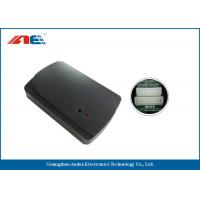 Wall Mounted Access Control RFID Reader For RFID Entry System ISO14443A ISO15693 Manufactures