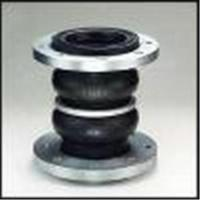 China Double sphere rubber expansion joints on sale