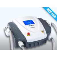 China E-light IPL RF 110V 50 - 60Hz  E-light IPL Beauty RF White Gray Equipment with Drive Power 1400W on sale