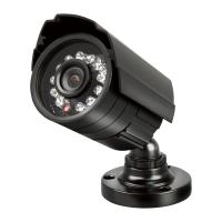 1920x1080 FULL HD Outdoor Security Cameras High Resolution , 2D+3D DNR Manufactures