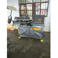 Automatic Commercial Meat Chopper Machine , 1960 * 900 * 1400mm Meat Bowl Cutter Manufactures
