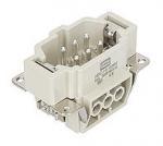 Heavy Duty Connectors (HE-006M) Manufactures