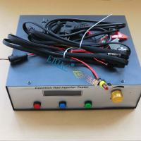 CE certified diesel injection common rail piezo injector tester Manufactures