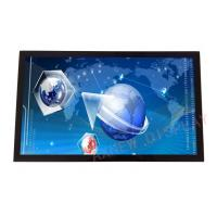 21.5 Inch Pro-Capacitive 10 Piont Multi Touch Screen Monitor Custom Made Manufactures