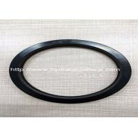 Hydraulic Rubber Seals , Anti Abrasion PU IUH Hydraulic Pump Oil Seals Manufactures
