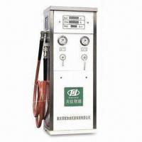 CNG Fuel Filling Post with 25MPa Maximum Working Pressure and Good Quality Manufactures