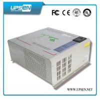 Quality PV Grid Solar Inverter 6kw with MPPT Controller, High Efficiency 97% for sale
